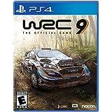 WRC 9(輸入版:北米)- PS4