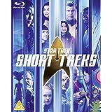 Star Trek: Short Treks (Blu-ray) [2020] [Region Free]