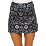 Ekouaer Women's Active Performance Skort Lightweight Skirt for Running Tennis Golf Workout Sports