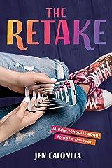 The Retake Kindle Edition