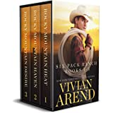 Six Pack Ranch: Books 1-3 (Six Pack Ranch Boxset Book 1)