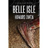 Belle Isle (Willie Black Mysteries Book 9)