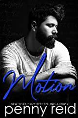 MOTION: Identity Switch New Adult Romance (Hypothesis Series Book 4) Kindle Edition