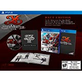 Ys IX: Monstrum Nox Pact Edition for PlayStation 4