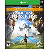 Immortals Fenyx Rising Gold Edition for Xbox One and Xbox Series X