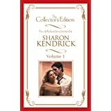 Sharon Kendrick - The Collector's Edition Volume 1 - 5 Book Box Set (Revenge Is Sweet)