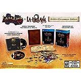 LA-MULANA 1 & 2: Hidden Treasures Edition - PlayStation 4