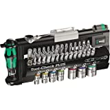 Wera 05056491001 Tool-Check Plus Imperial, 39 Pieces