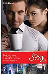 Playing The Greek's Game (What His Money Can't Buy Book 1) Kindle Edition
