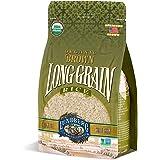 Lundberg Organic Long Grain Rice, 907g