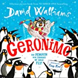 Geronimo: The Penguin who thought he could fly!