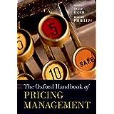 The Oxford Handbook of Pricing Management (Oxford Handbooks)