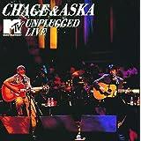 【Amazon.co.jp限定】CHAGE&ASKA MTV UNPLUGGED LIVE(初回生産限定)(紙ジャケット仕様)(CD)(メガジャケ付)