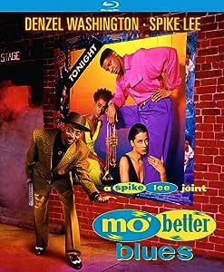 Mo' Better Blues [Blu-ray]