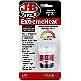 j-b溶接379013オンスExtreme熱温度耐性メタリック貼り付け 8-Pack 37901