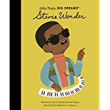 Stevie Wonder (Little People, Big Dreams): 56