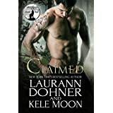 Claimed (Nightwind Pack Book 1)