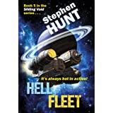 Hell Fleet (a military SF space opera): Book 5 of the Sliding Void series