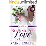 No Time for Love (The No Brides Club Book 1)