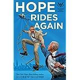 Hope Rides Again: An Obama Biden Mystery: 2