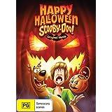 Scooby-Doo: Halloween