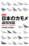 決定版 日本のカモメ識別図鑑:見分けるポイントが良くわかる