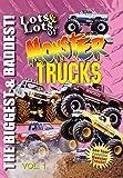 Lots & Lots of Monster Trucks V2 [DVD] [Import]