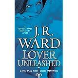 Lover Unleashed: A Novel of the Black Dagger Brotherhood