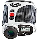 Callaway Unisex-Adult EZ Laser Rangefinder C70166, Grey, One Size