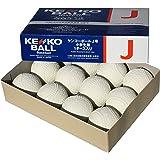 ナガセケンコー(KENKO) ソフトテニスボール 1ダース(12個) TSOW-V(1DOZ)