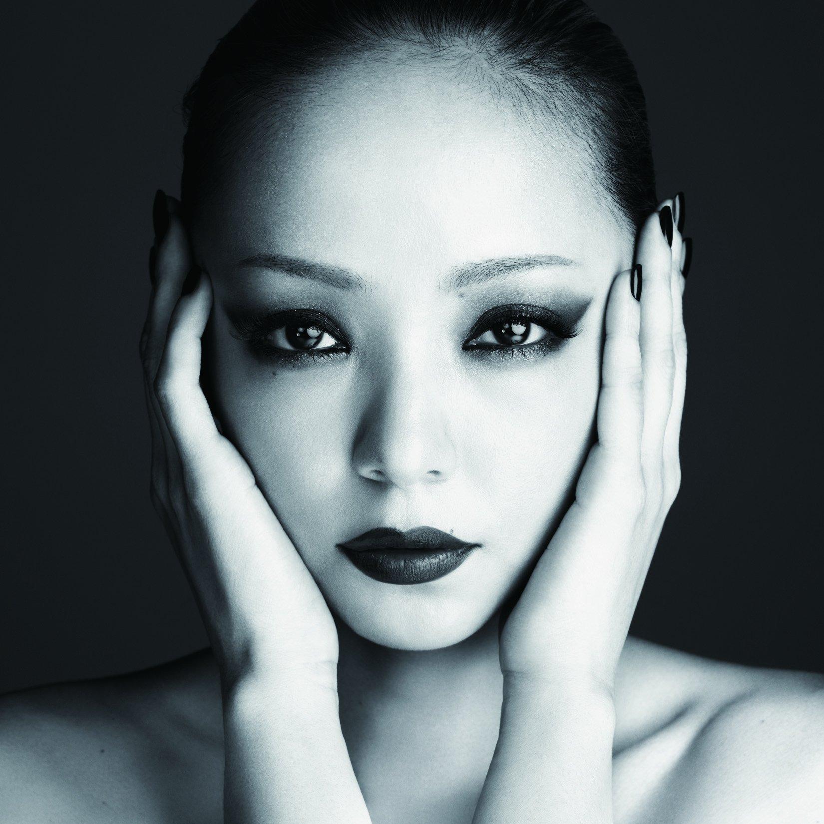 安室奈美恵 Ipad壁紙女性タレント画像12950 スマポ