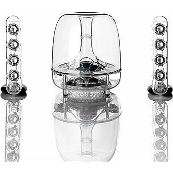 Harman Kardon SOUNDSTICKS Bluetoothスピーカー 高音質アンプ内蔵/2.1ch SOUNDSTICKSBTJP 【国内正規品】