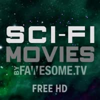 Sci-Fi Movies by Fawesome.tv