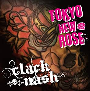 Tokyo New Rose