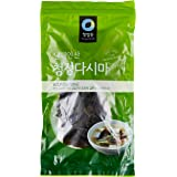 CJW Dried Kelp (Dashima), 150g