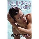 California Dreamin' (Heartstone Series Book 3)