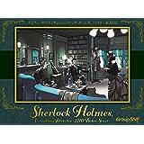 グループSNE ライナー・クニツィアのシャーロック・ホームズ ベイカー街221B (2-5人用 30-40分 8才以上向け) ボードゲーム