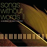 Songs Without Words 2: Windham Hill Piano
