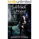 Warlock from Wales: The Cauldron Effect, Book 2, a Regency fantasy romance