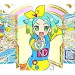 プリパラ Android(960×854)待ち受け 『アイドルタイムプリパラ』虹色 にの(にじいろ にの)