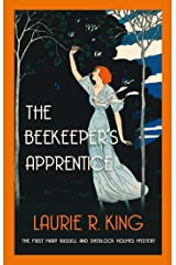 The Beekeeper's Apprentice: Introducing Mary Russell and Sherlock Holmes (A Mary Russell & Sherlock Holmes Mystery Book 1) Kindle Edition
