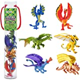 Safari Ltd Lair of The Dragons Collection 1