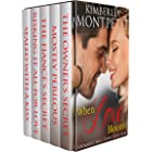 When Love Blooms (Sweet Small-Town Romance Collection): First Love, Second-Chance Romance, Inspirational Romance