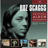 Boz Scaggs Original Album Classics