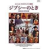 ジプシーのとき [DVD]