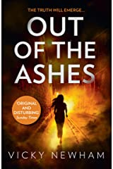 Out of the Ashes: A gripping crime thriller Kindle Edition
