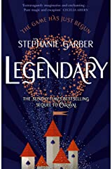 Legendary: The magical Sunday Times bestselling sequel to Caraval Kindle Edition