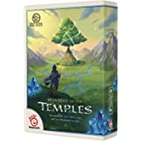 Deep Water Games Mystery of The Temples Board Game (EMPMOT01)