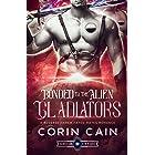 Bonded to the Alien Gladiators: A Reverse Harem Fated Mates Romance (Captive Mates Book 7)
