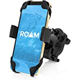 Roam Universal Premium Bike Phone Mount For Motorcycle - Bike Handlebars, Adjustable, Fits Iphone 11, X, Xr, 8 | 8 Plus, 7 |